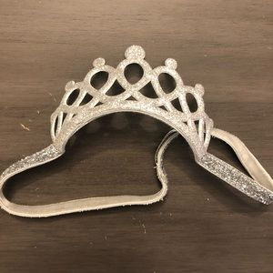Sparkly Soul RunDisney Crown Headband